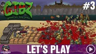 GIBZ Let's Play - EPIC BOSS BRIDGE (Part 3)