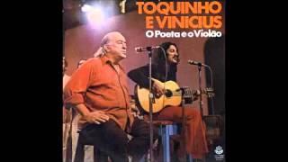 Canto de Ossanha - Vinicius e Toquinho
