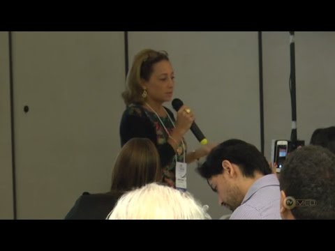Workshop - XII Congresso Mundial de Medicina Estética -  Dra Roberta Montenegro Cabral