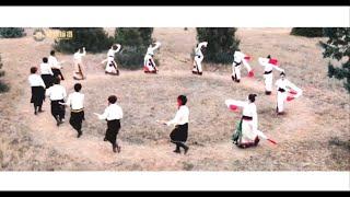 སྨར་ཁམས་ཞབས་བྲོ། སྨན་ཆུང་བོུའི་རྒྱན་ཆ་། དིང་དུས་མི་ཚོགས། Tibetan Kampa Culture Dance & Melody Song