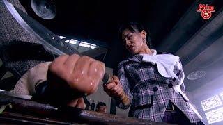 Thiếu Nữ Xinh Đẹp Chặt Tay Tên Biến Thái Tại Quán Ăn Và Nhận Cái Kết   Mã Vĩnh Trinh   Kiếm Hiệp Hay