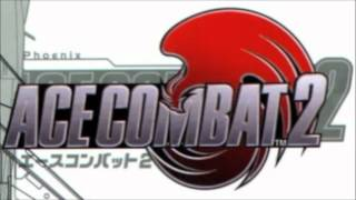 Night Butterfly「EXTRA」- Ace Combat 2 Original Soundtrack