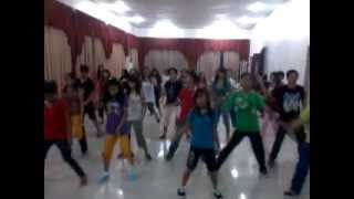 LUV ME LUV ME LUV ME - Shaggy feat. Janet Jackson