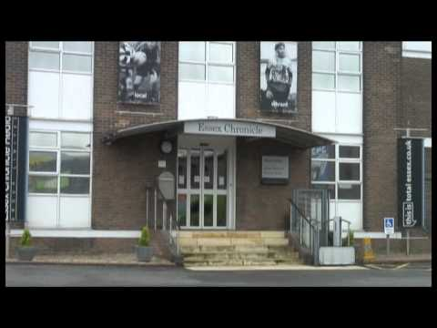Essex Chronicle Media Group Moving Video