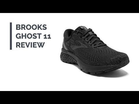 brooks-ghost-11-product-review