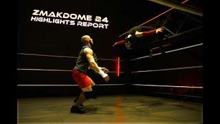 ZMAKDOME 24: Highlights Report
