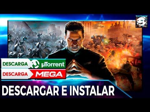   Descargar e Instalar   Empire Earth 3   Update 1.1   2017   Español   Actualizable  
