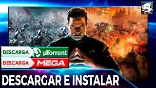| Descargar e Instalar | Empire Earth 3 | Update 1.1 | 2017 | Español | Actualizable |