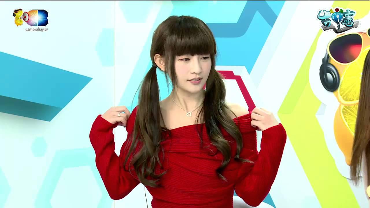 麥卡貝Live直播 20150212 臺一憲 - YouTube