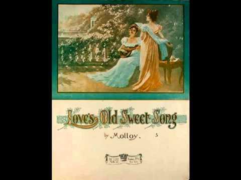 James Lynam Molloy - Love