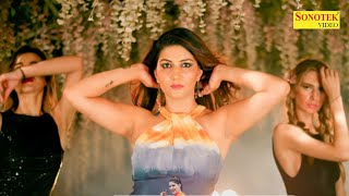 Sapna Chaudhary New Dance Offical Song I Latest Song 2019 | New Haryanvi Song | Sonotek