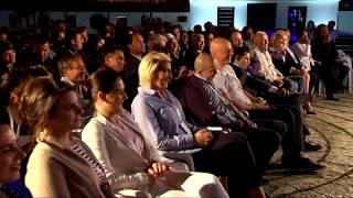 Ndiq ëndrrën për të lënë gjurmë | Fitim Uka | TEDxPrizren