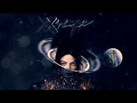 Michael Jackson - Xscaped Music Video By Moogy Naura