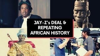What Jay-Z Has In Common With An African Empire