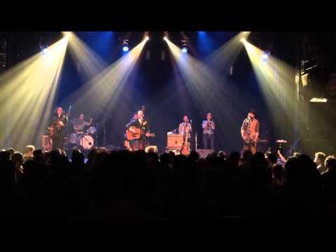 Pokey LaFarge 04/01/16 Montreal vid 3