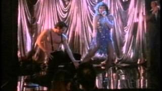 Le Scandal Burlesque