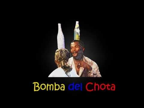 Bomba del Chota (Ecuador)