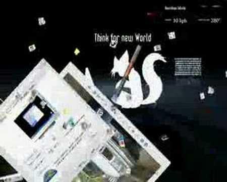 Çılgın Masa Üstü - Crazy Desktop - Kaze to Desktop - Turkei