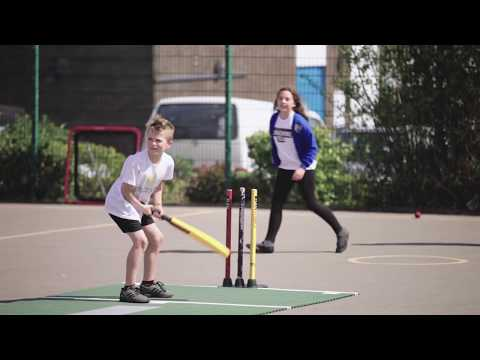 Joe Root Goes Back To Dore Primary