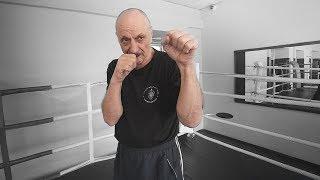 Бокс начинается с этого / Школа бокса Марка Мельцера