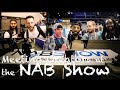 Hanging with Creators at the NAB Show