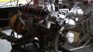 Mopar Performance Crate Engines 360 Security | Crate Engine