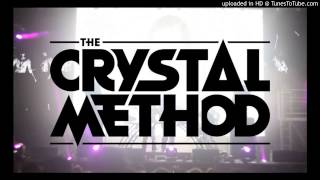 The Crystal Method - Storm The Castle (featuring Le Castle Vania)