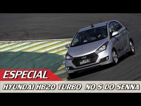 HYUNDAI HB20 TURBO NO S DO SENNA - ESPECIAL #62 | ACELERADOS