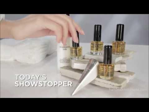 Tips - Elizabeth Ai-Quyen - Hand Model