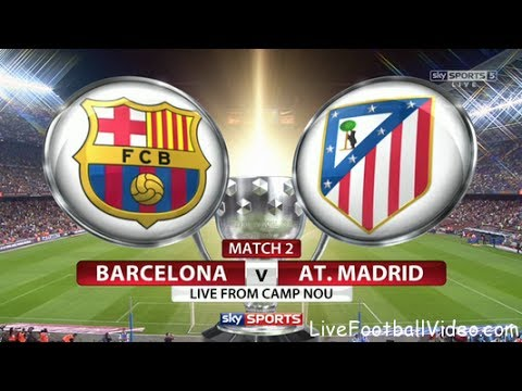 Champions League Live Channel Uk