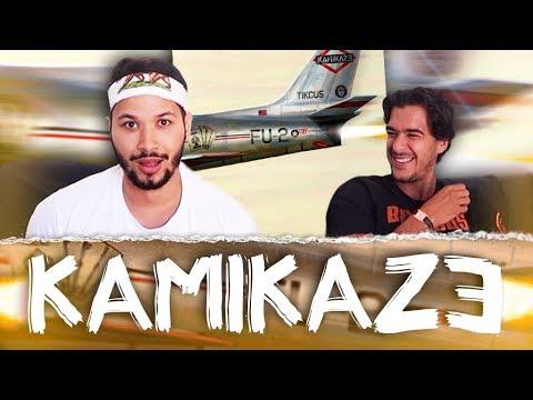 Eminem - Kamikaze (Première écoute)