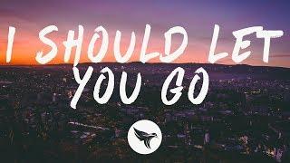 Download Chelsea Cutler - I Should Let You Go (Lyrics)