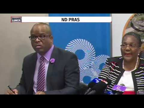 Popo Molefe reacts to appointment of PRASA's Interim board