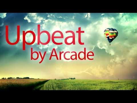 Arcade - Upbeat (Royalty Free Music - Audiojungle)