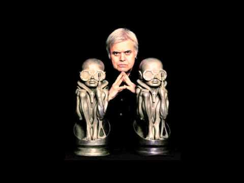 SuperEgo: H.R. Giger interviewed on Behind the Movies