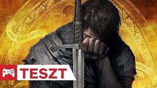Középkori bosszú, hidegen tálalva – Kingdom Come Deliverance teszt
