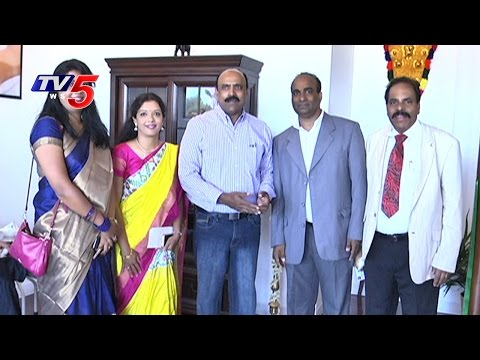 Santhigram Wellness Kerala Ayurveda Centre Launched in Dallas | USA | TV5 News