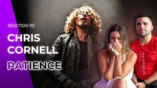 Chris Cornell's new song made us cry 😭 | Chris Cornell - Patience ( Guns N Roses cover)