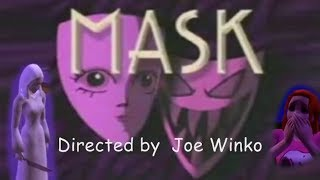 Video The Mask | Sims 2 Horror Movie (2010) | Joe Winko download MP3, 3GP, MP4, WEBM, AVI, FLV Agustus 2018