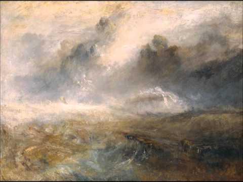 Claude Debussy - La Mer - YouTube