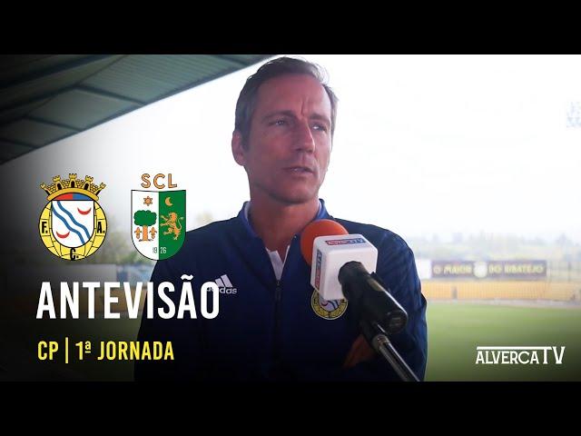 Entrevista com Alexandre Santos