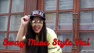 Dhinchak Pooja  - Swag mera Style Hai