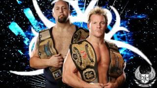 "WWE: Jerishow Theme ""Crank The Walls Down"" [Download Link]"