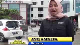 Wisuda ke-34 STIM Nitro Makassar