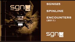 Spinline - Encounters
