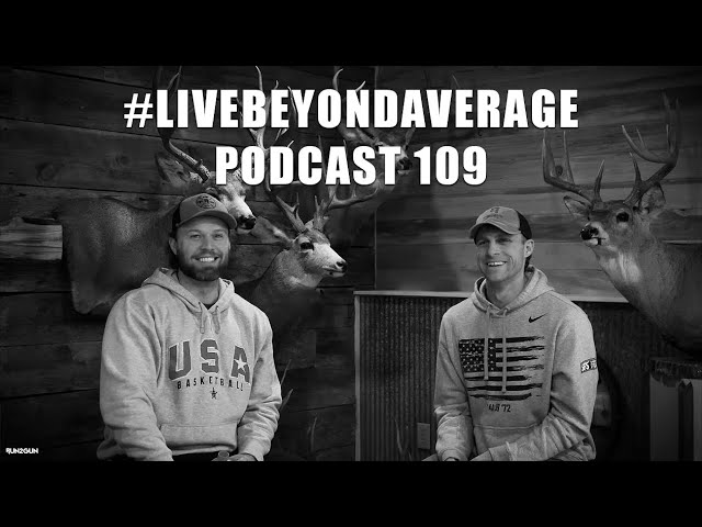 #LiveBeyondAverage Podcast 109    Post Season Check List
