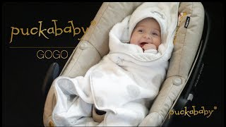 Puckababy® GOGO - How to use?
