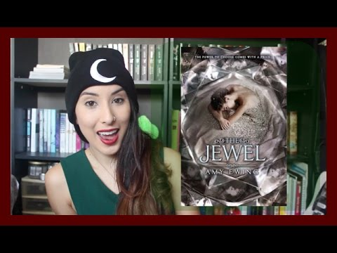 The Jewel by Amy Ewing | Book Review (No Spoilers!)