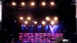 LENNY KRAVITZ Main Square Festival Hommage JACKSON ARRAS 2009