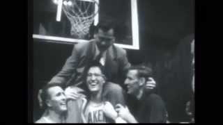 Greatest Moments in NBA History - NBA Finals 1949